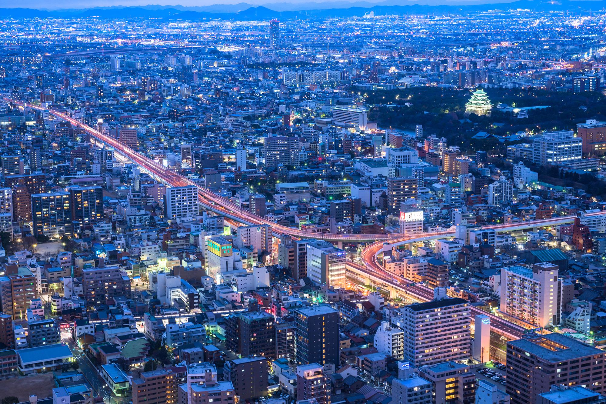 大阪の風景1
