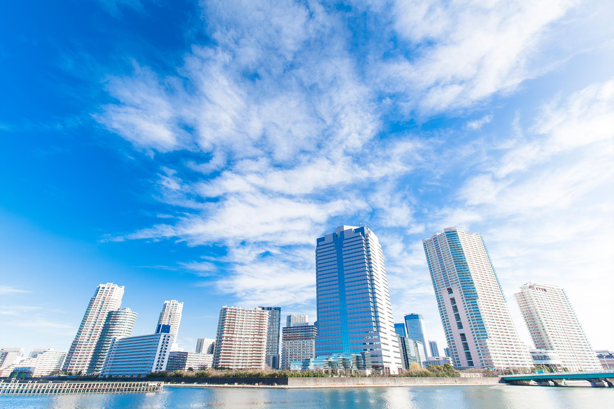大阪の風景5
